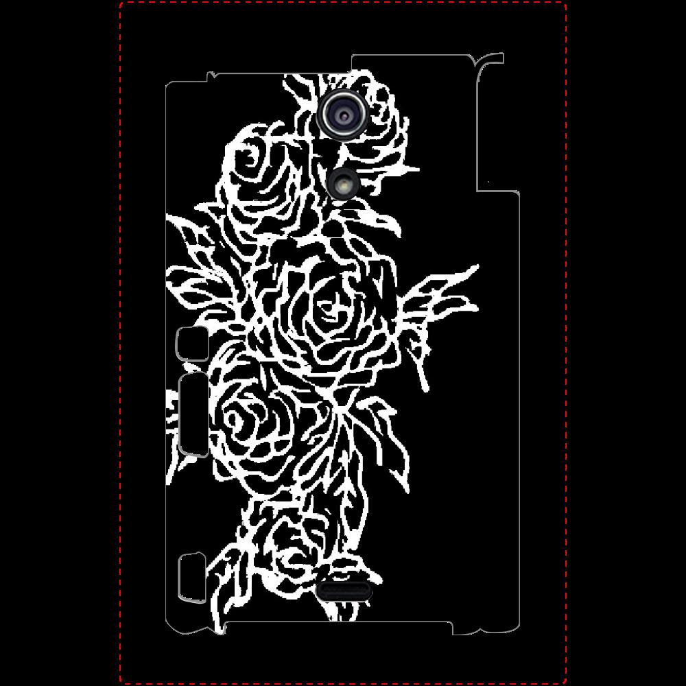 追憶の中で咲く Xperia A(SO-04E)