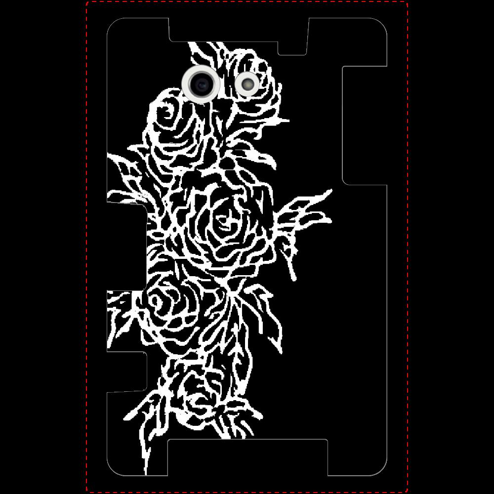 追憶の中で咲く Xperia A4(SO-04G)