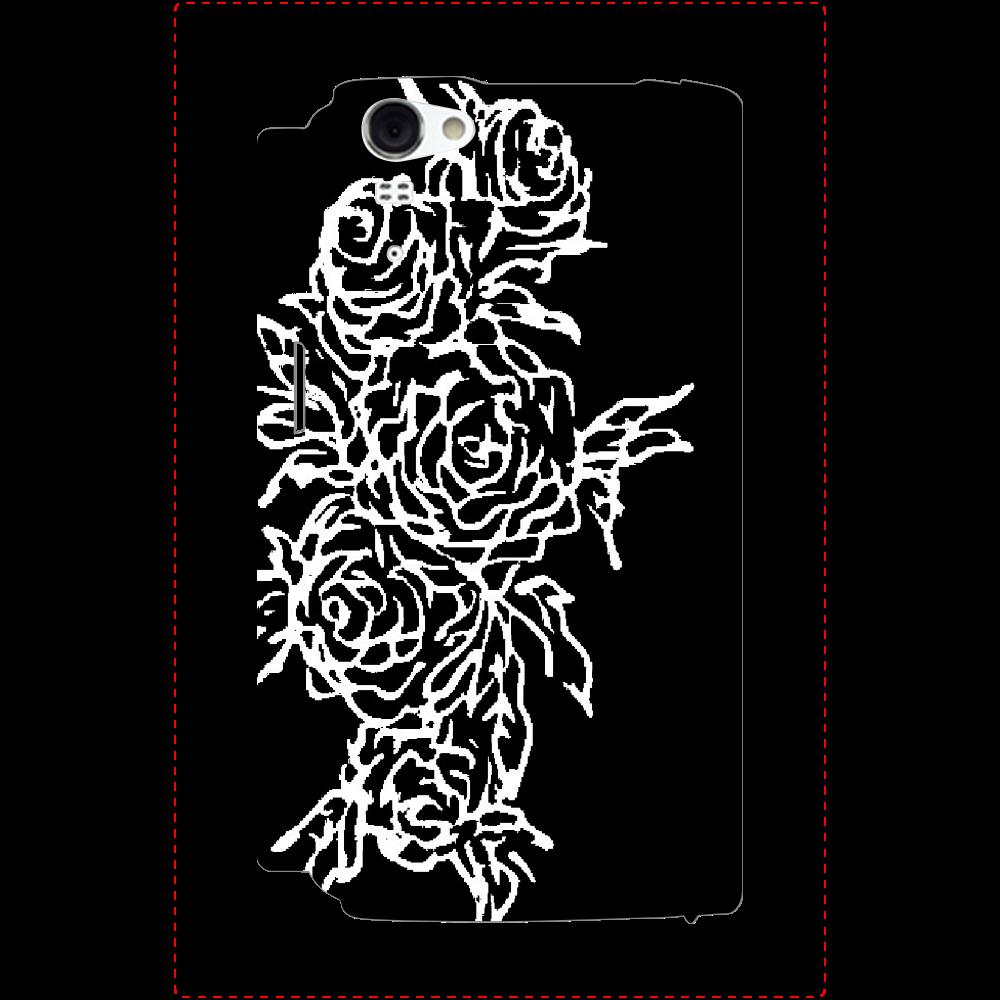 追憶の中で咲く AQUOS PHONE ZETA(SH-01F)