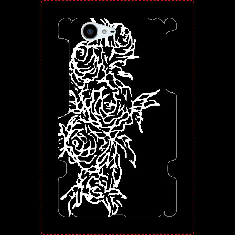 追憶の中で咲く AQUOS ZETA(SH-04H)