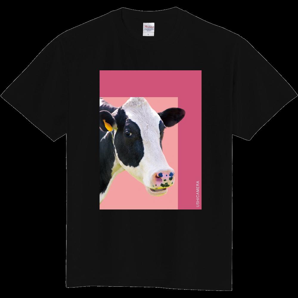 ピンク牛 定番Tシャツ  定番Tシャツ