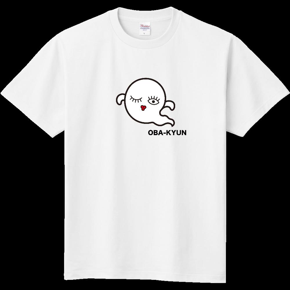 オバきゅん 定番Tシャツ