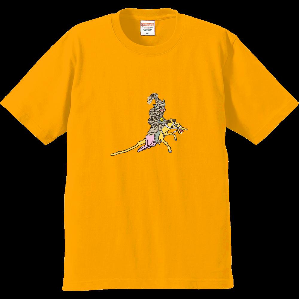 妖怪シリーズ、わらじようかい プレミアムTシャツ