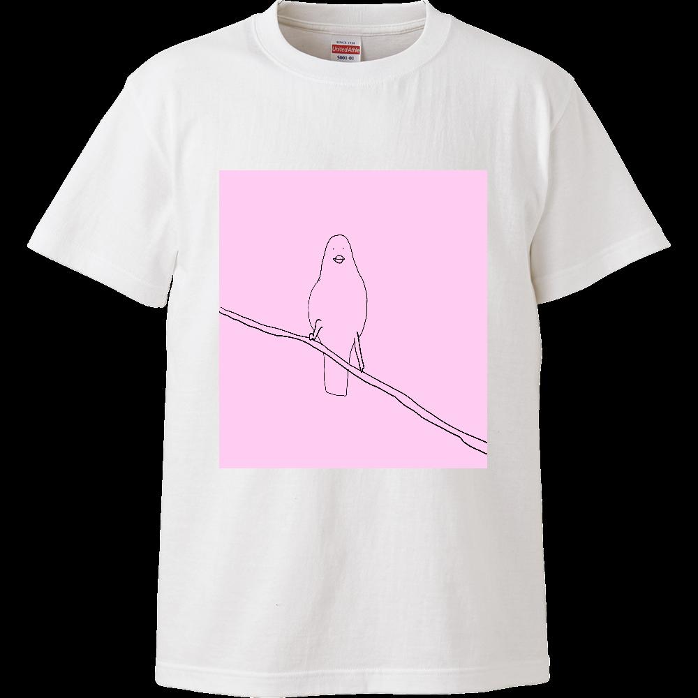 ピートリTシャツ ハイクオリティーTシャツ