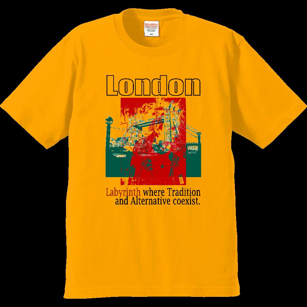 Labyrinth LONDON プレミアムTシャツ