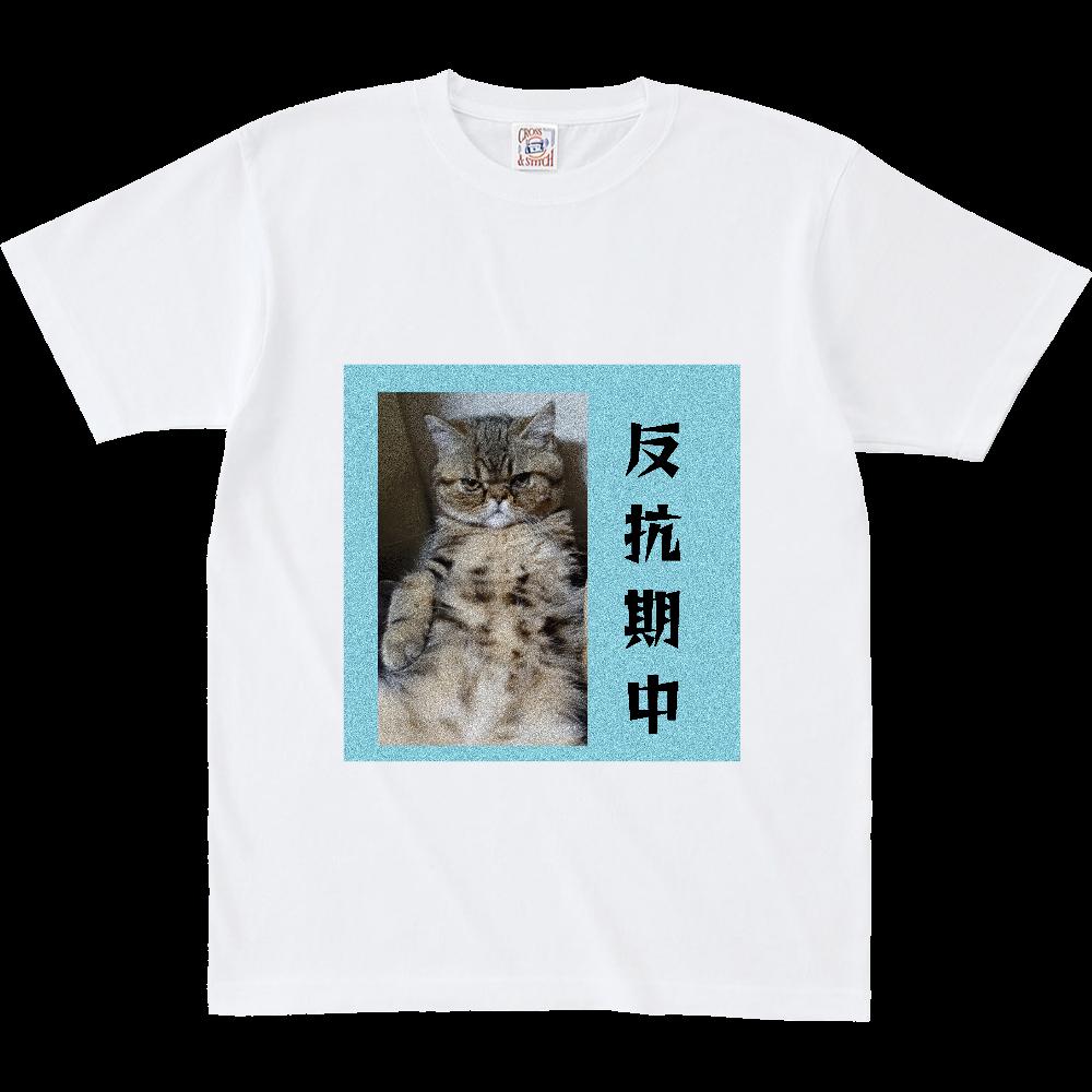 ユーモアたっぷりTシャツ オープンエンド マックスウェイト Tシャツ(キッズ)