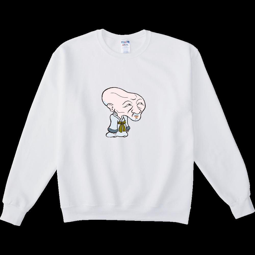 妖怪シリーズ、ぬらりひょん NUBLENDスウェットシャツ