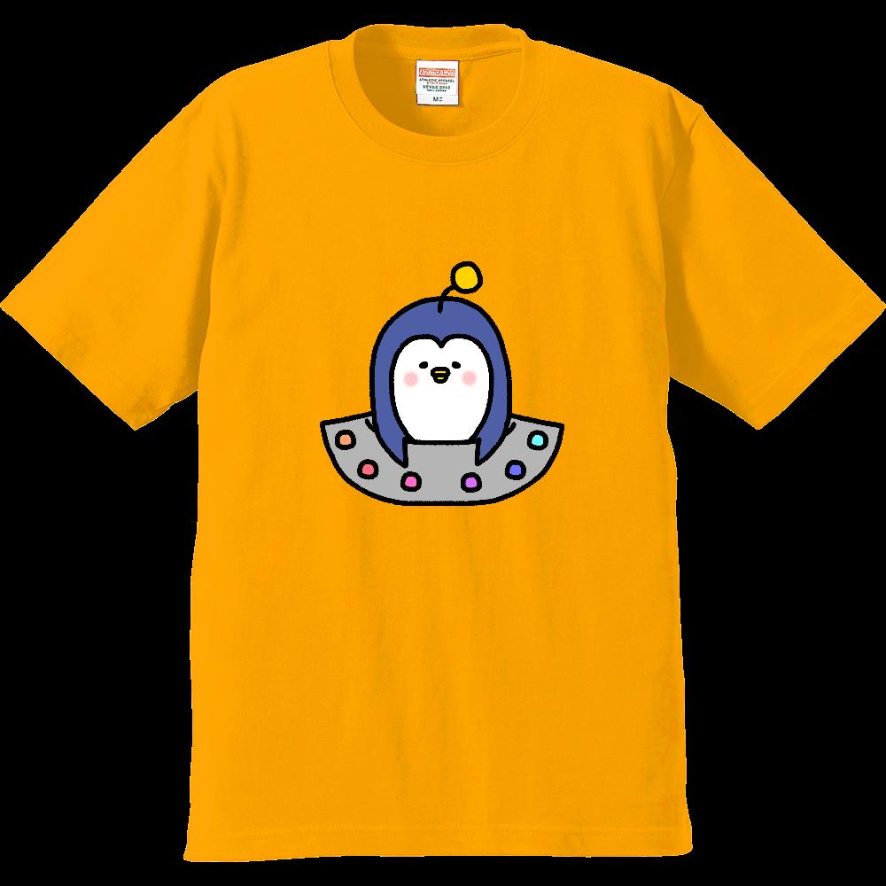 UFOぺんぎん プレミアムTシャツ