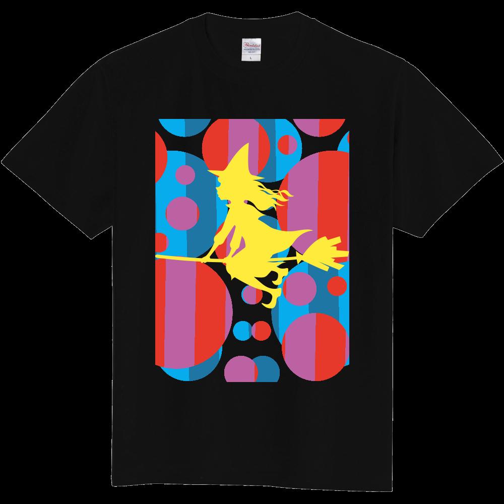 魔法少女 定番Tシャツ