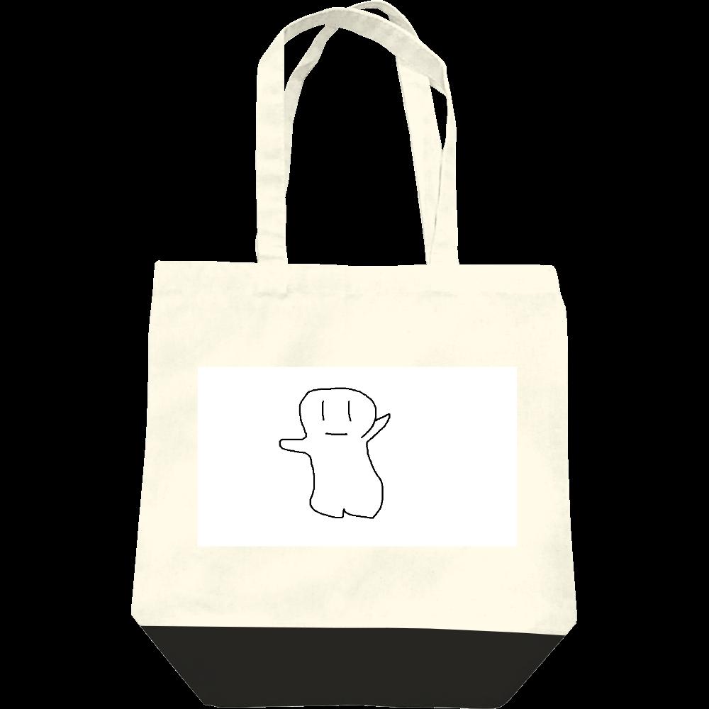 yurubake レギュラーキャンバストートバッグ(M)