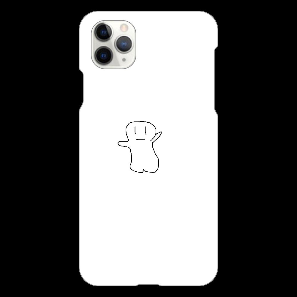 yurubake iPhone11 ProMax(白)