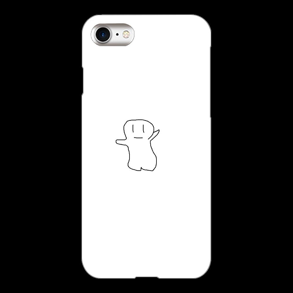 yurubake iPhone7(白)