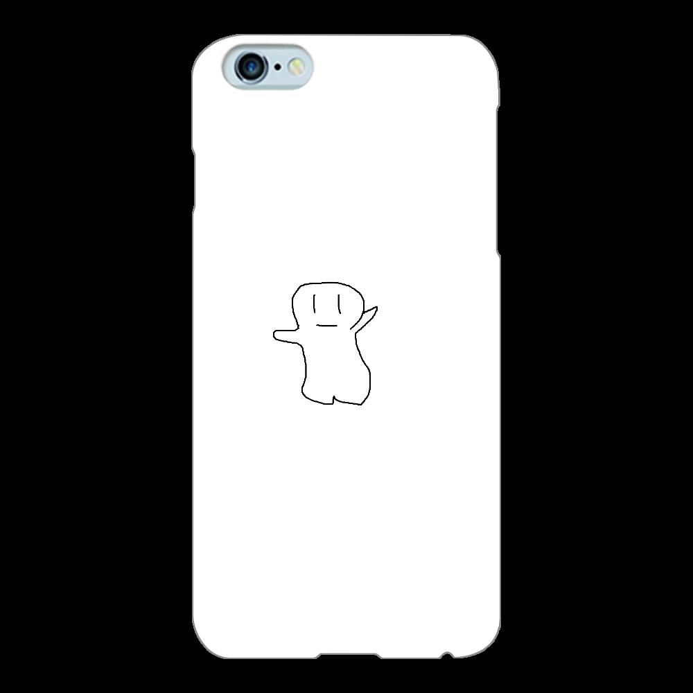 yurubake iPhone6Plus/6sPlus(白)