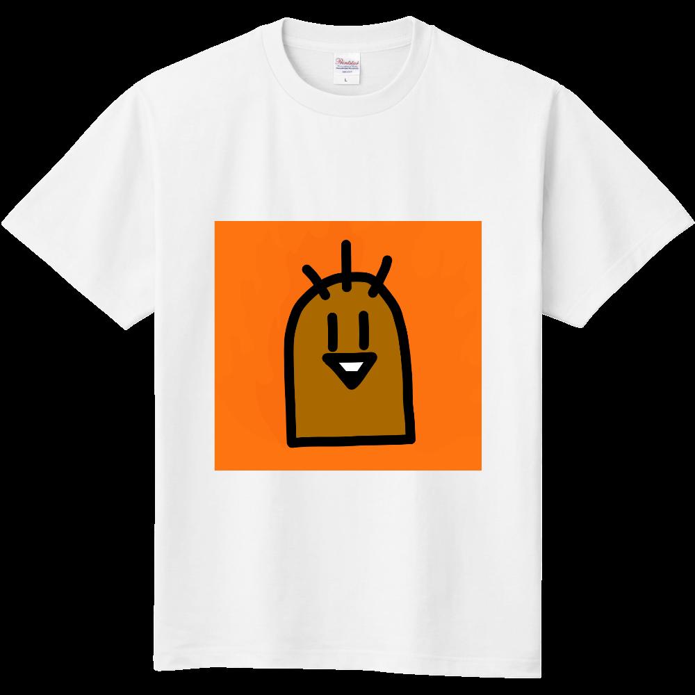 ごっしー君 定番Tシャツ