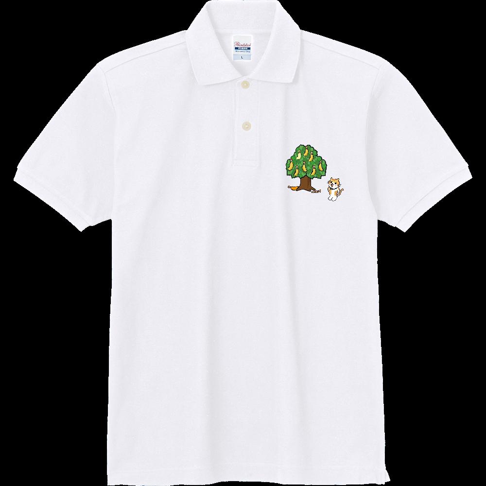 エビフライの木 定番ポロシャツ