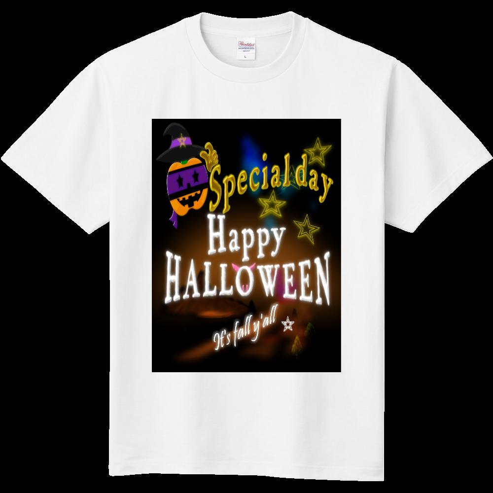 It's fall y'all Happy Halloween. 定番Tシャツ