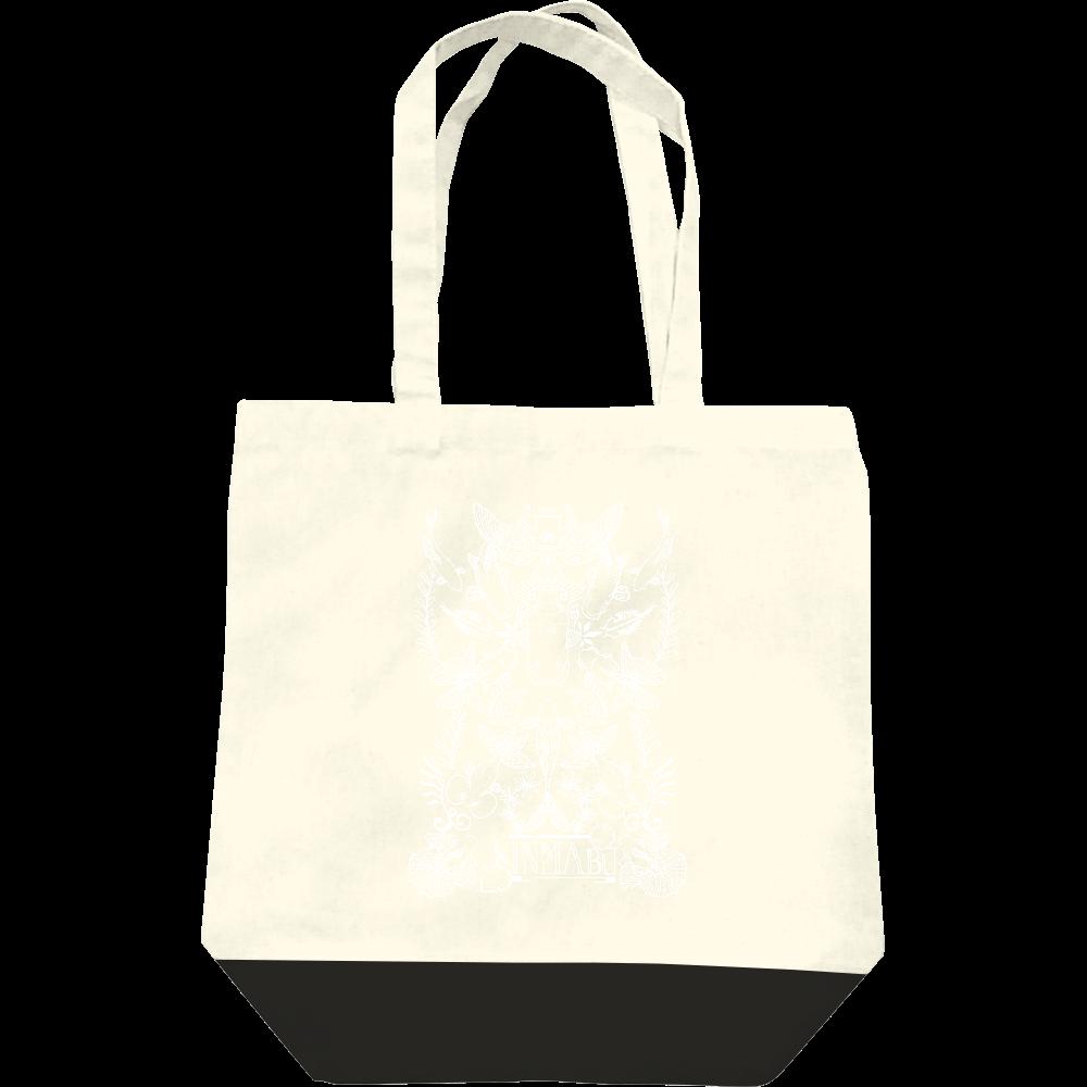 キンギョノマブタ レギュラーキャンバストートバッグ(M)