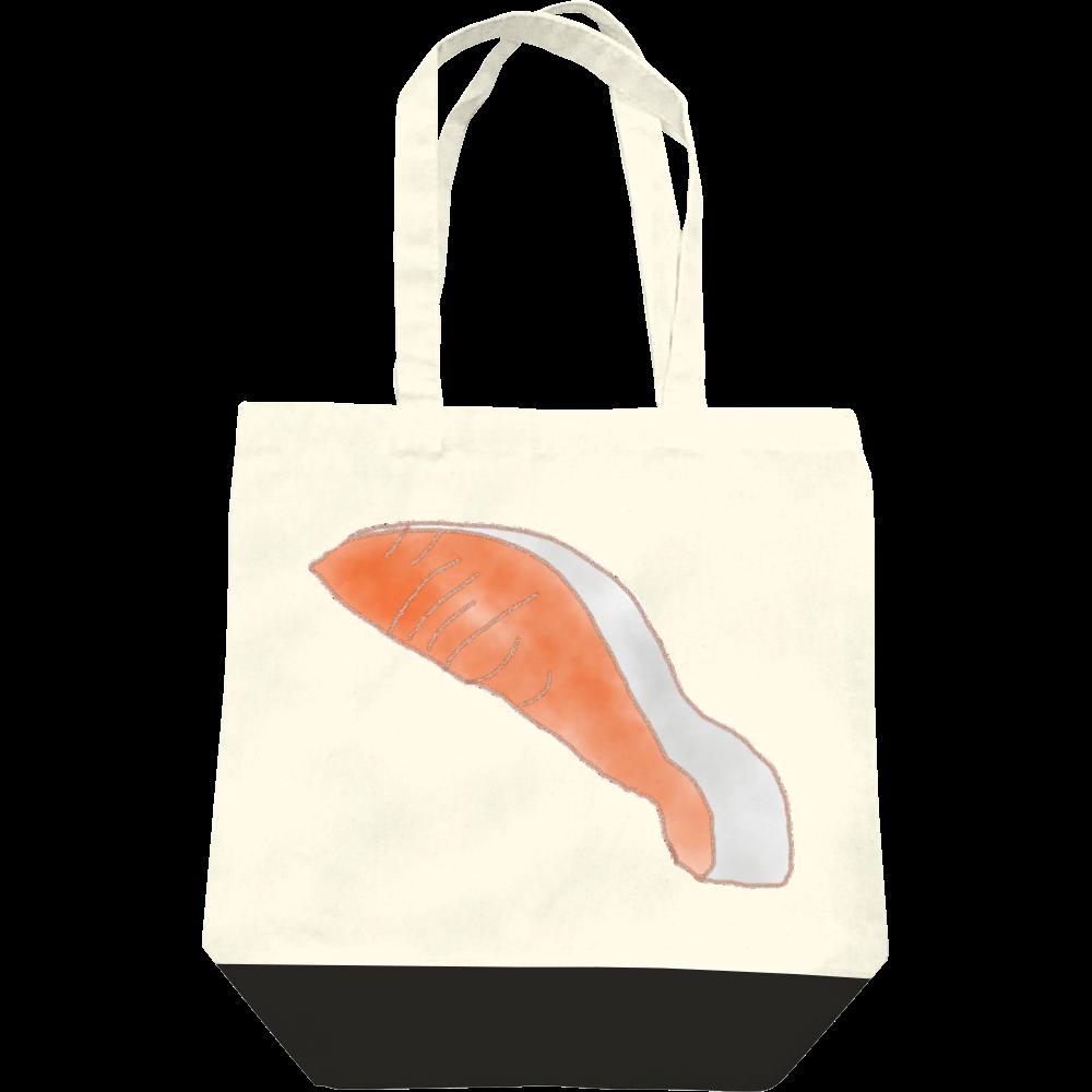 だいすきな鮭 レギュラーキャンバストートバッグ(M)