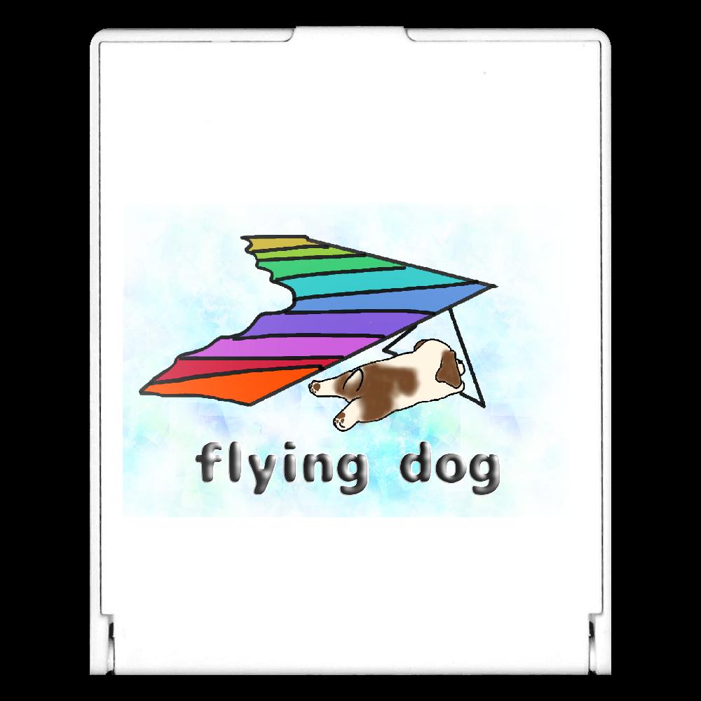 flying dog スクエアミラー