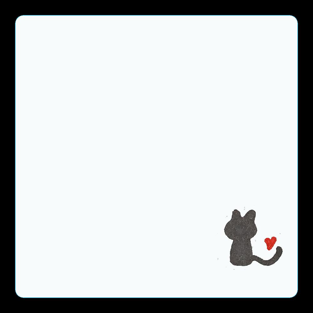「2021年9月20日 10:52」に作成したデザイン アクリルコースター(四角)