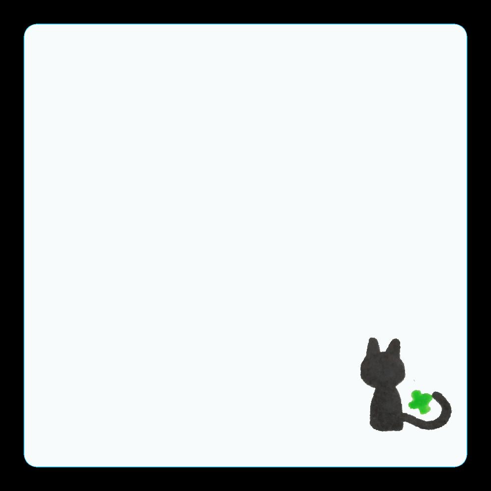 「2021年9月20日 10:54」に作成したデザイン アクリルコースター(四角)