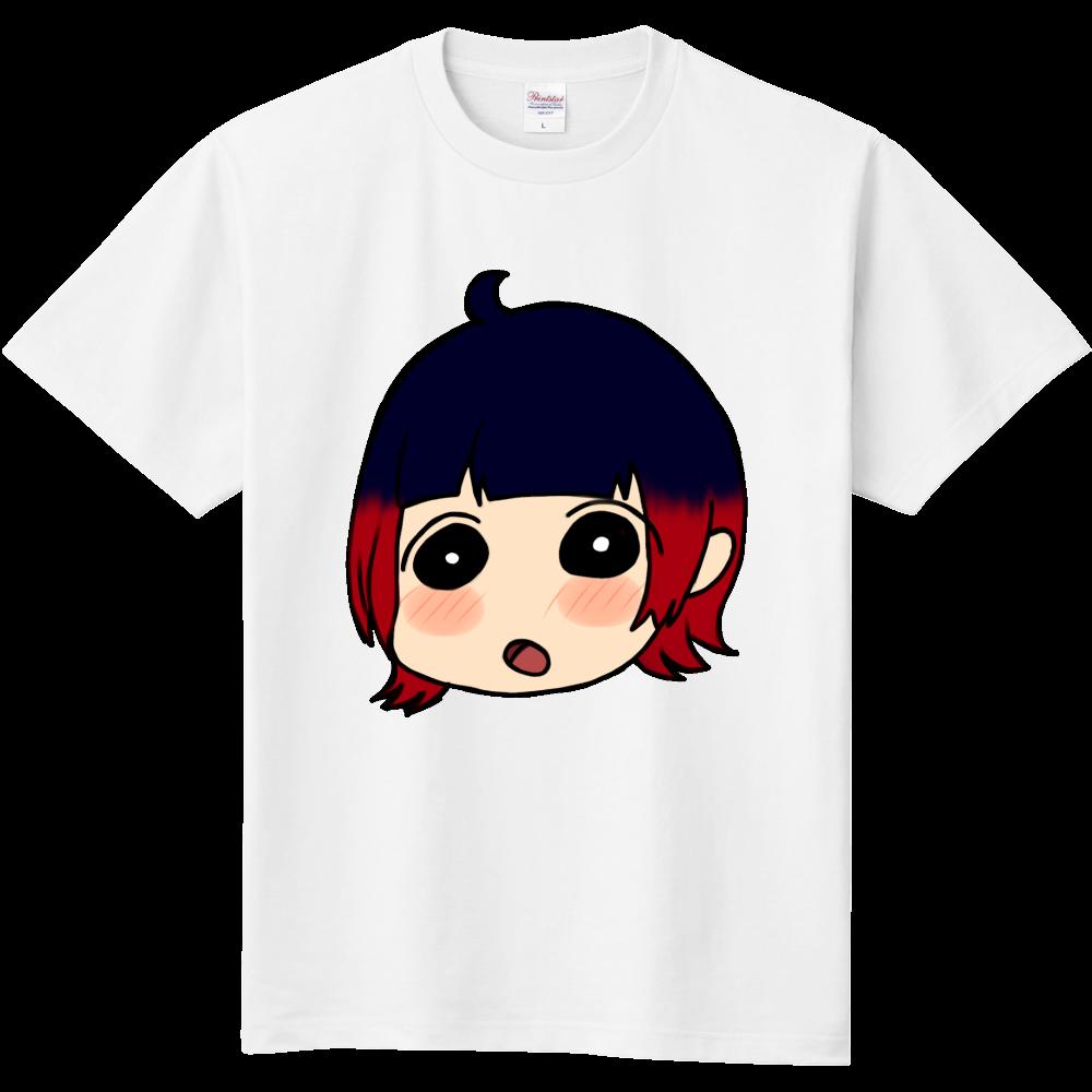 ほっほーいにあさん 定番Tシャツ