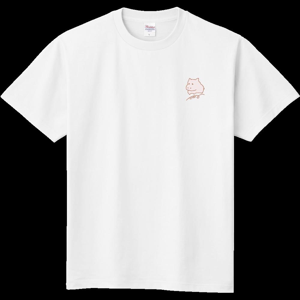 ゆるかばちゃん 定番Tシャツ