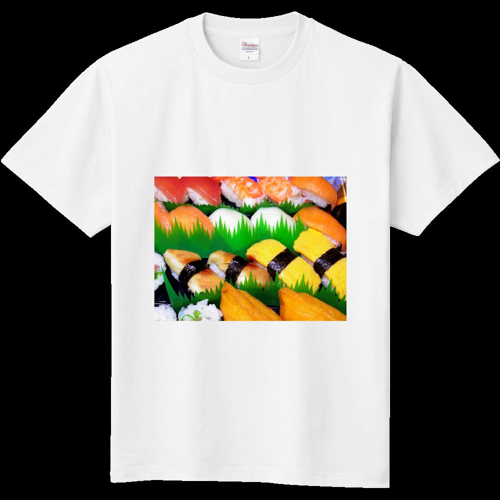 握り寿司 定番Tシャツ