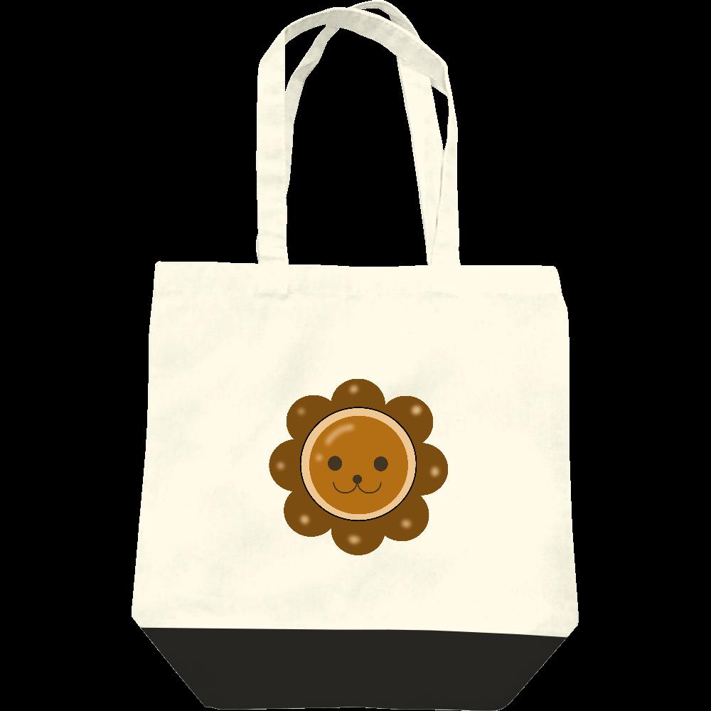 ライオンパン レギュラーキャンバストートバッグ(M)