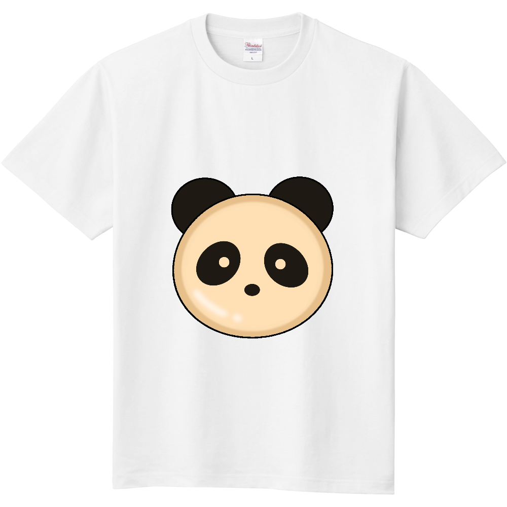 パンダパン 定番Tシャツ