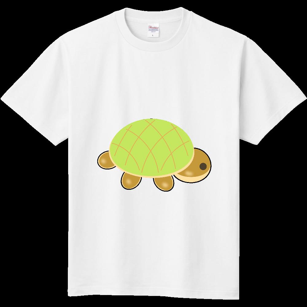 亀パン 定番Tシャツ