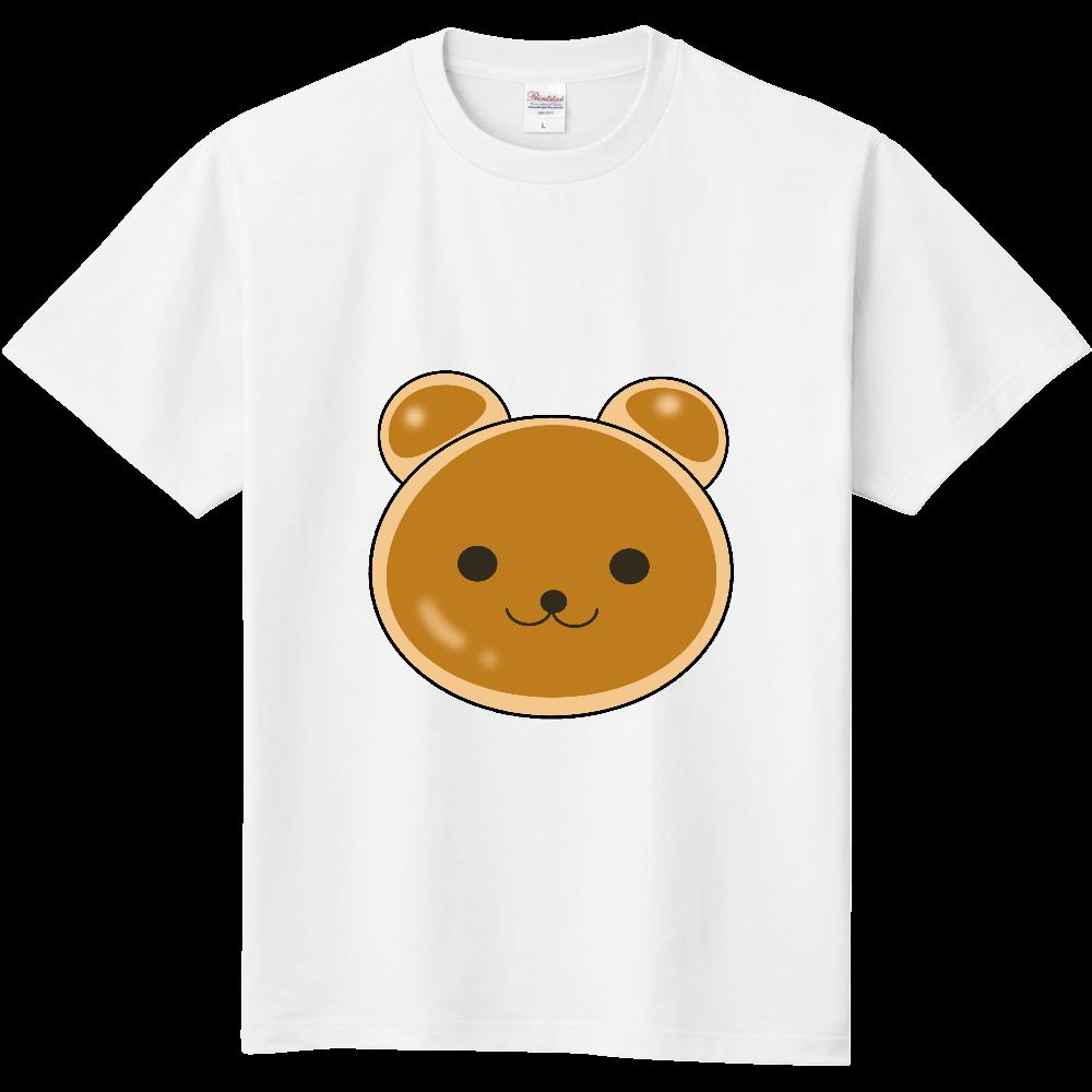 クマパン 定番Tシャツ