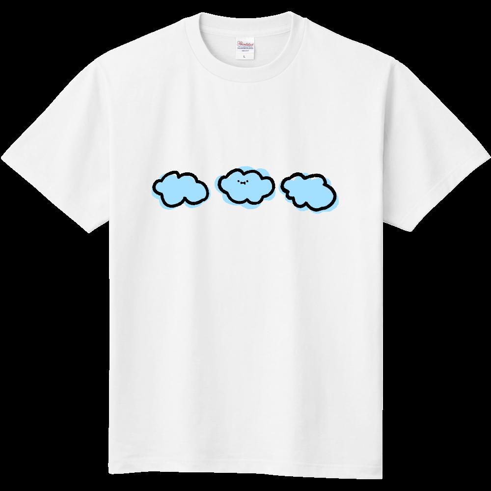 なぞだよ 定番Tシャツ