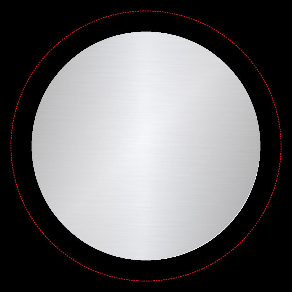 「竜巻」という名の気候変動 ORILAB MARKET.Version.8 オリジナル缶バッジ(44mm)