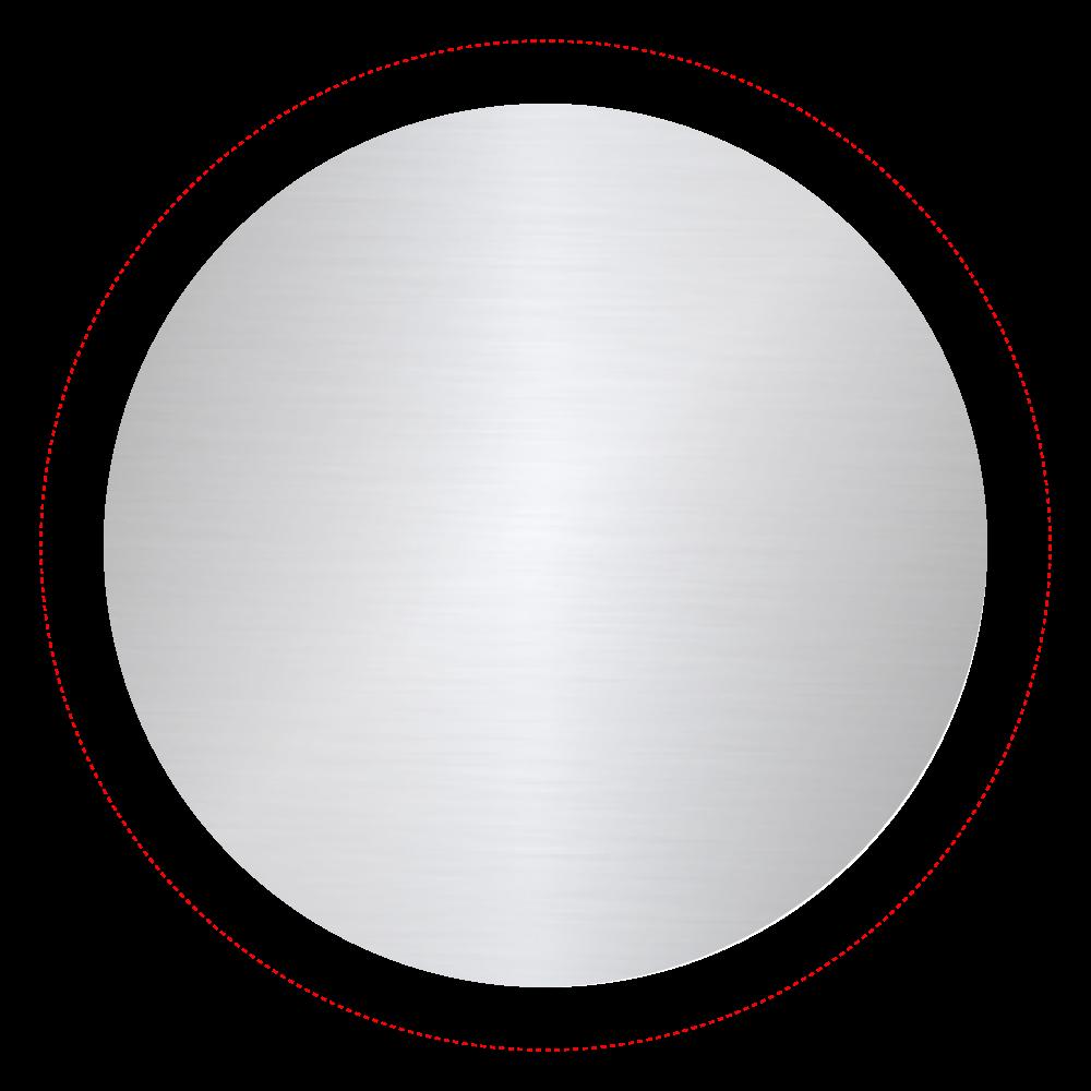「竜巻」という名の気候変動 ORILAB MARKET.Version.8 オリジナル缶バッジ(56mm)
