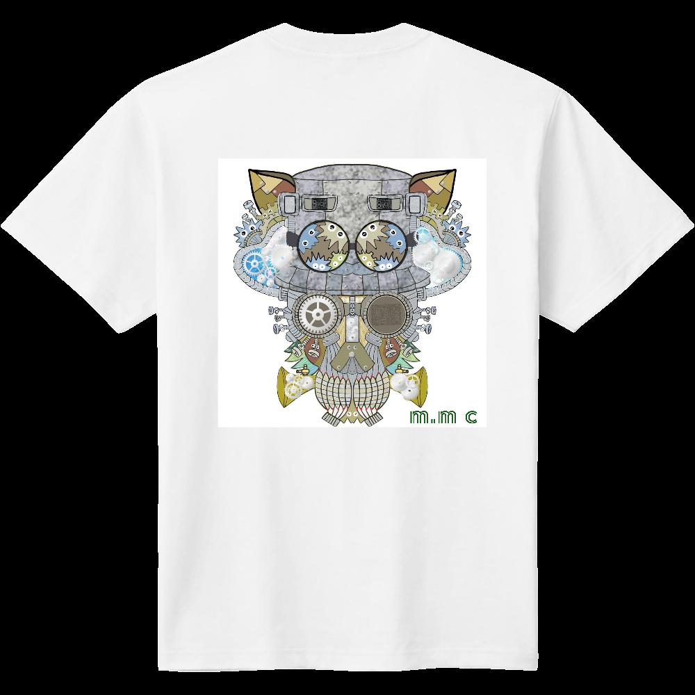 スチームパンクデザイン 定番Tシャツ