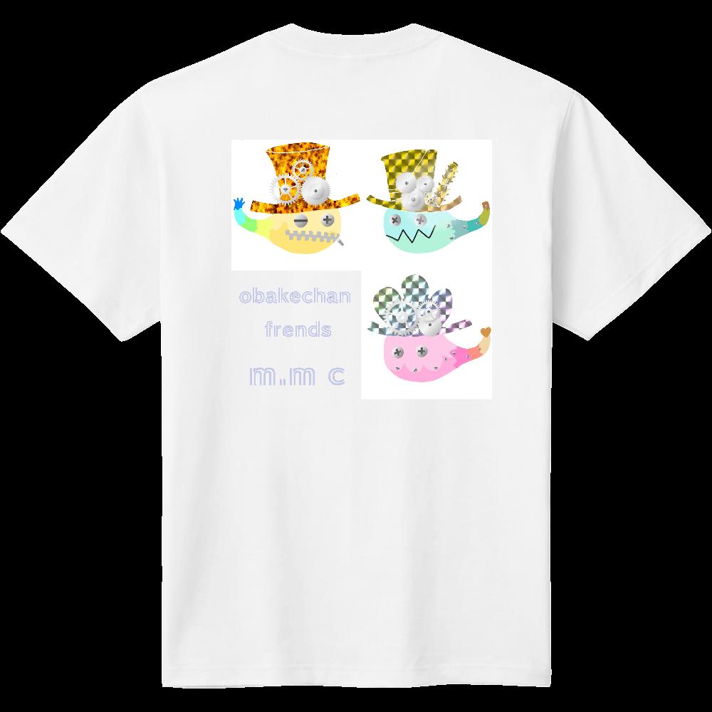 obakechan frends定番Tシャツ 定番Tシャツ