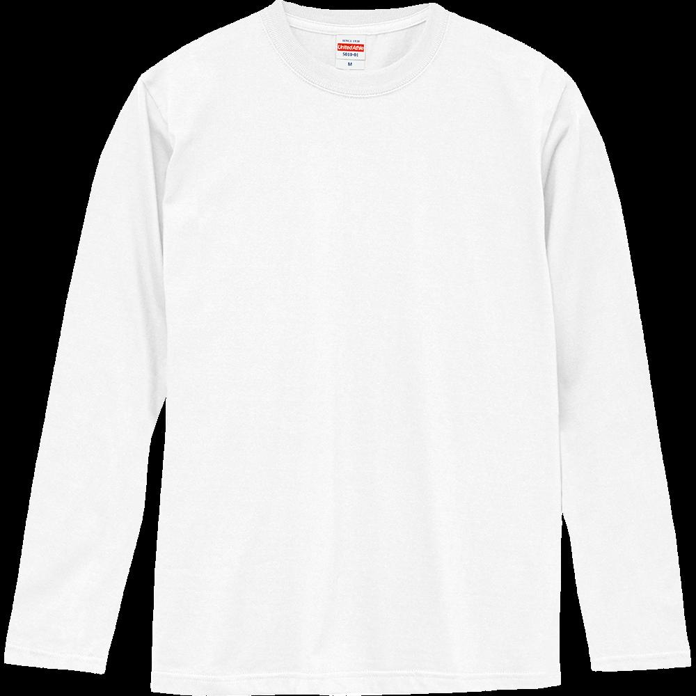 ソラと雲 ロングスリーブTシャツ