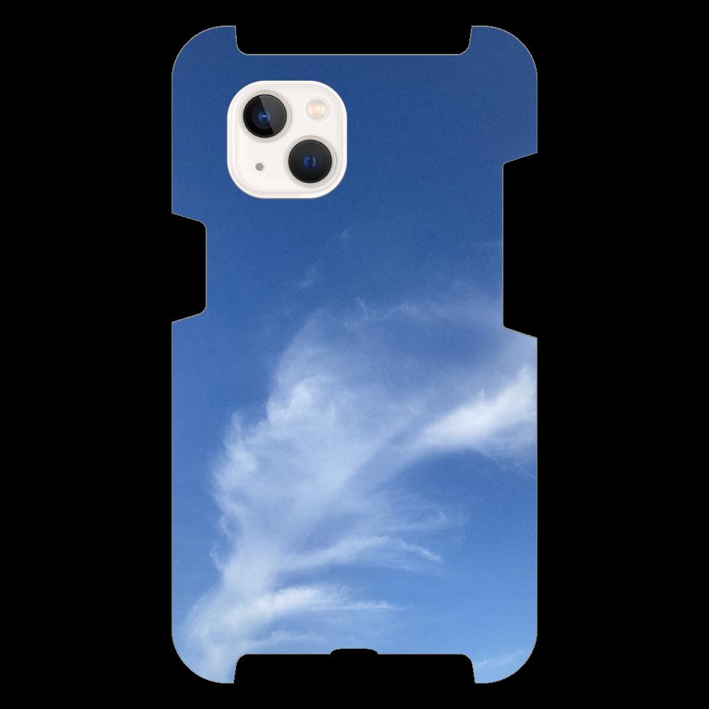 ソラと雲 iPhone13
