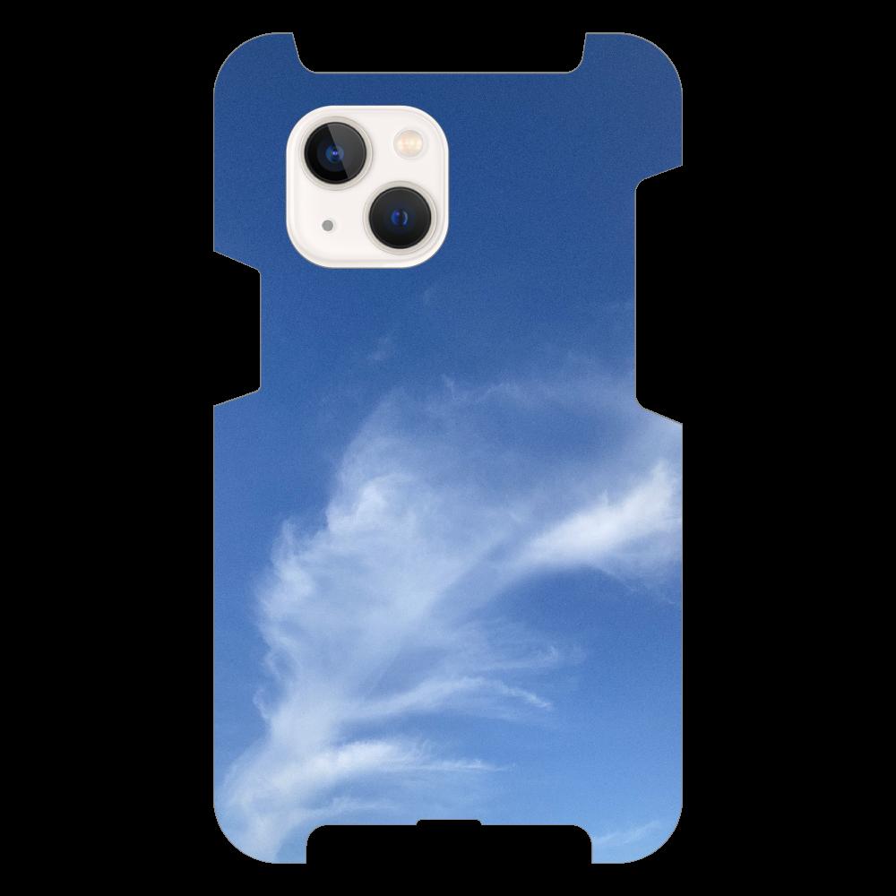 ソラと雲 iPhone13 mini
