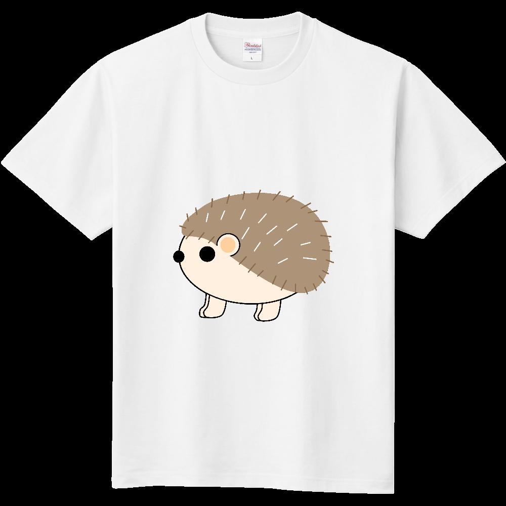 ハリネズミくん 定番Tシャツ