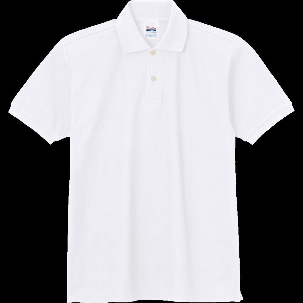 三度目の・・・ 定番ポロシャツ