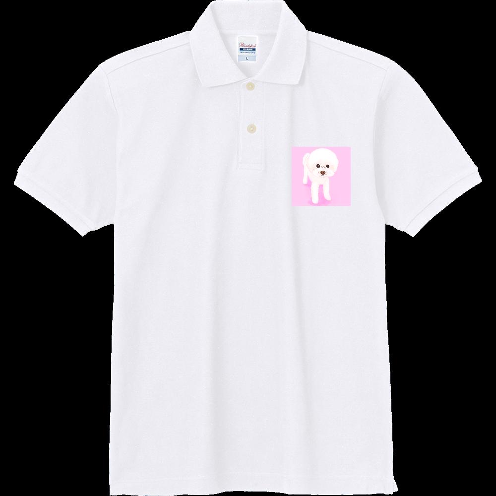 ラムジーちゃん 定番ポロシャツ