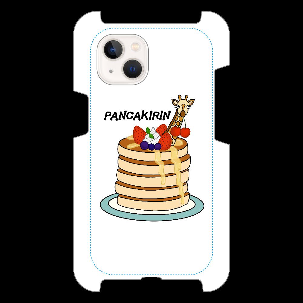 パンケーキリン iPhone13