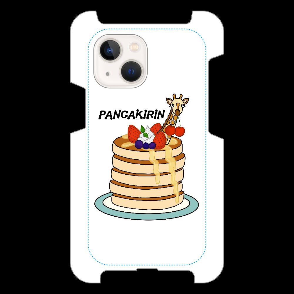 パンケーキリン iPhone13 mini