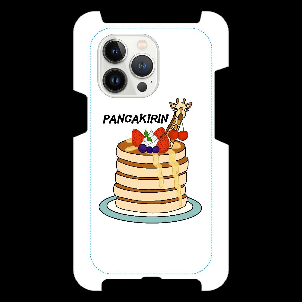 パンケーキリン iPhone13 Pro