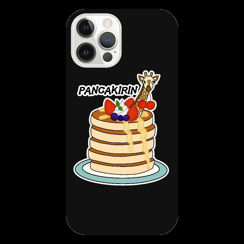 パンケーキリン iPhone12 Pro
