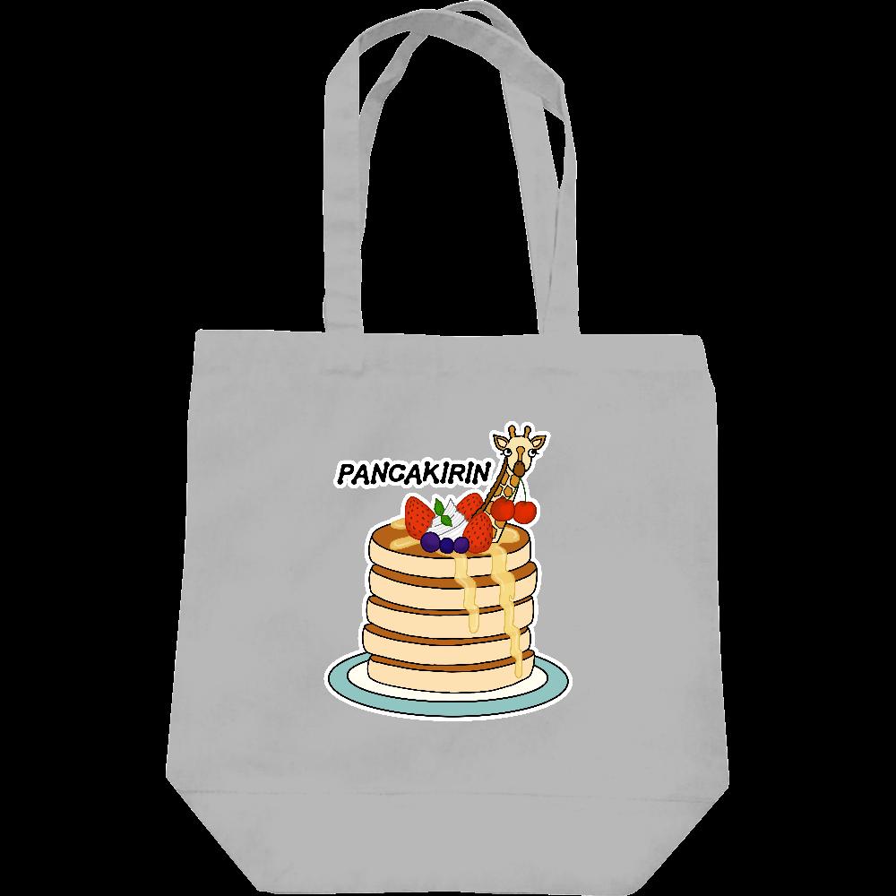 パンケーキリン レギュラーキャンバストートバッグ(M)
