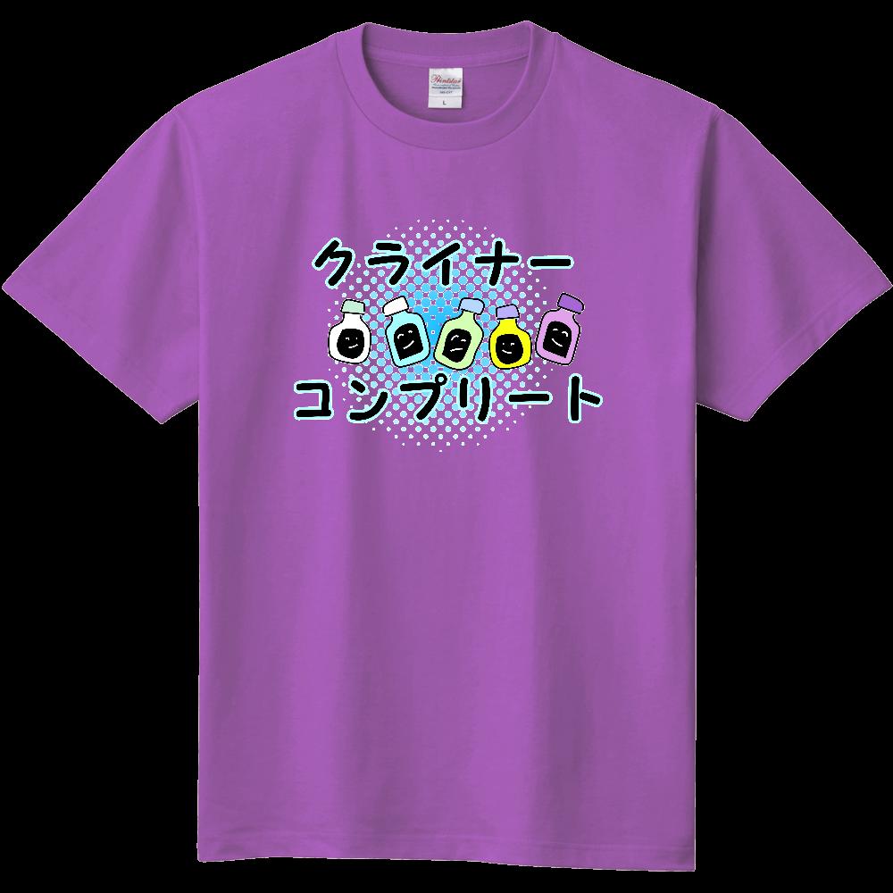 クライナーコンプリート 定番Tシャツ