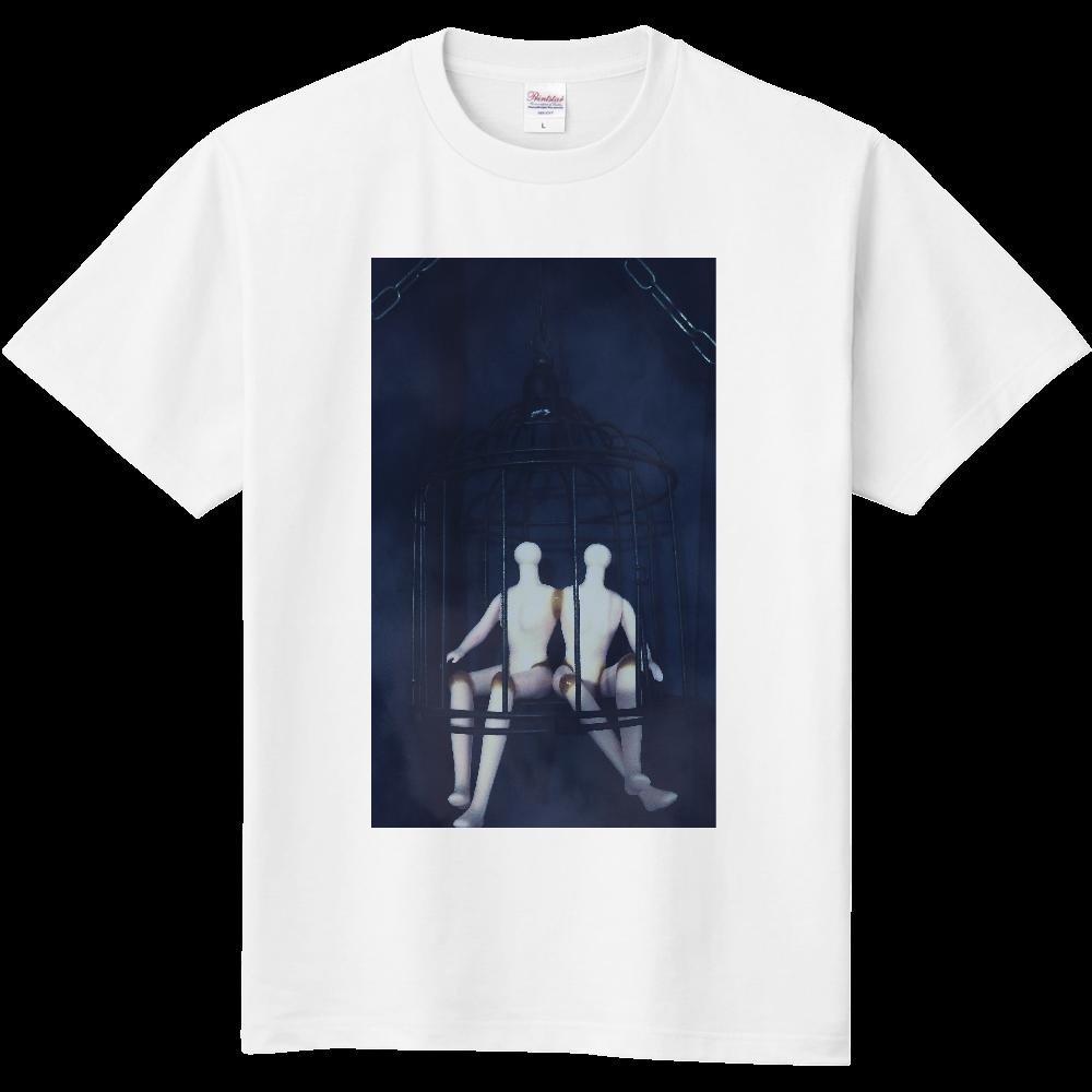 [ソーセージ]Tシャツ 定番Tシャツ